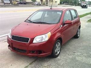 Find Used 09 Chevy Aveo Roadworthy Low Miles Lawaway