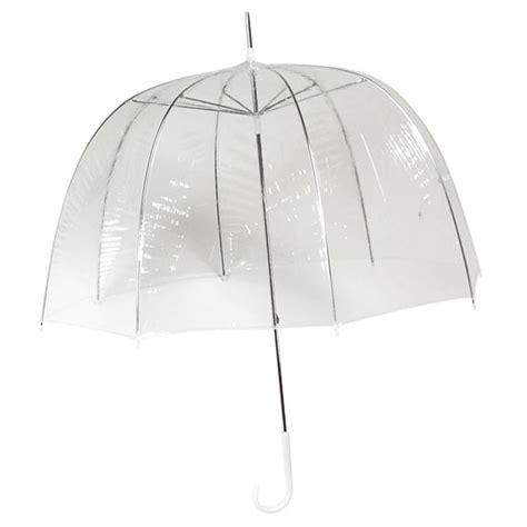 doorzichtige paraplu transparante paraplu doorschijnende paraplu