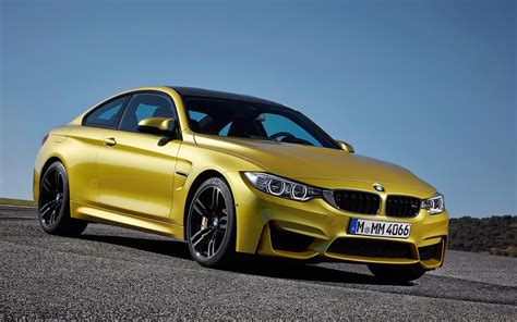 Review Bmw M4 Coupe 2014 bmw m4 coupe review price specification image