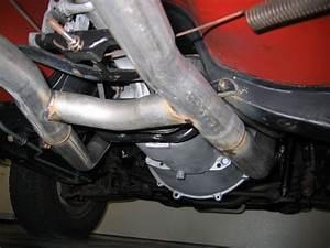 1965 Mustang Exhaust