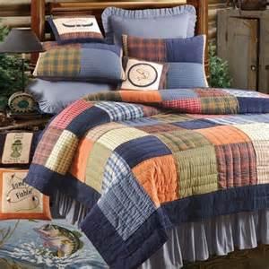 c f northern plaid bedding standard sham