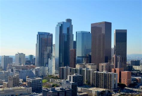 Los Angeles by Los Angeles California Injury Lawyer