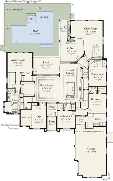 Arthur Rutenberg Bermuda Floor Plans by Arthur Rutenberg House Plans Numberedtype