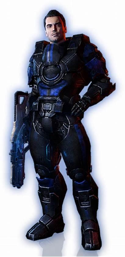 Mass Effect Geth Kaidan Fanfic Alternate Outfit