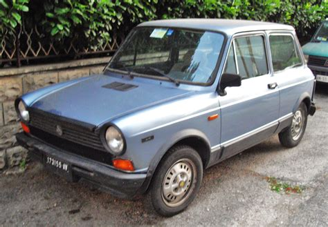 Autobianchi a112 elite. Best photos and information of ...
