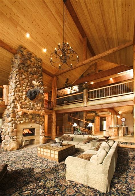 amazing fireplace design ideas  cozy rustic