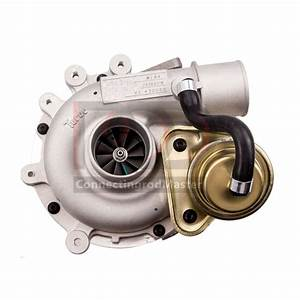 Mazda Mpv Turbo : rhf5 turbo charger for mazda b2500 mpv ford ranger double ~ Kayakingforconservation.com Haus und Dekorationen