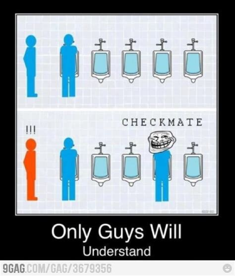 Urinal Checkmate Meme - eric tan on twitter quot the urinal checkmate hahaha i hate this http t co otyn6zpb quot