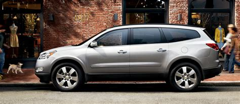 2011 Chevrolet Traverse Reviews by 2011 Chevrolet Traverse Photos Price Specifications