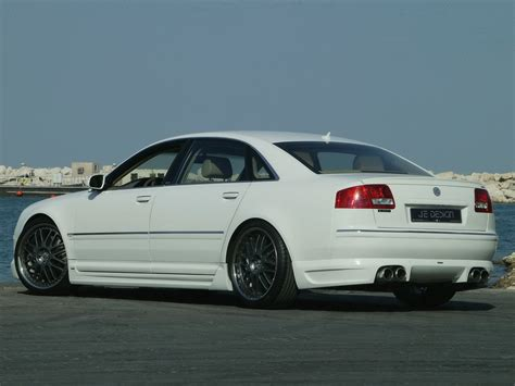 Audi A8 Photo by Je Design Audi A8 Photos Photogallery With 7 Pics