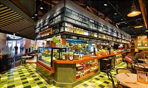 concept cuisine top 10 restaurants in dubai mall roundmenu