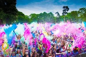 Holi Festival Of Colours  U2013 European Sponsorship Association