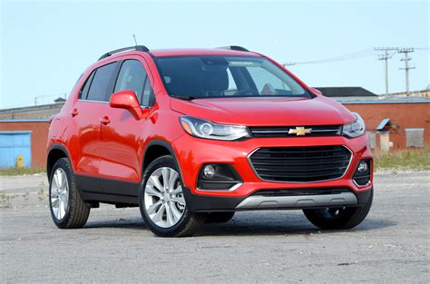 Chevrolet Trax Backgrounds by Chevrolet Trax 2017