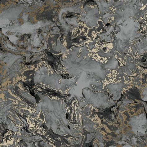 love wallpaper liquid marble wallpaper charcoal gold