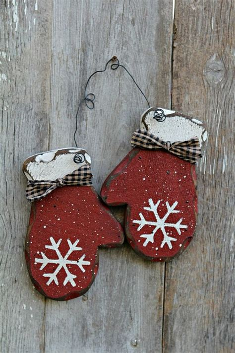 cheerful  cute rustic christmas crafts ideas magment