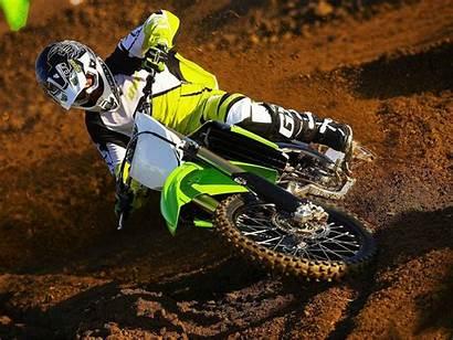 Dirt Bike Kawasaki Wallpapers Monster Energy Dirtbike