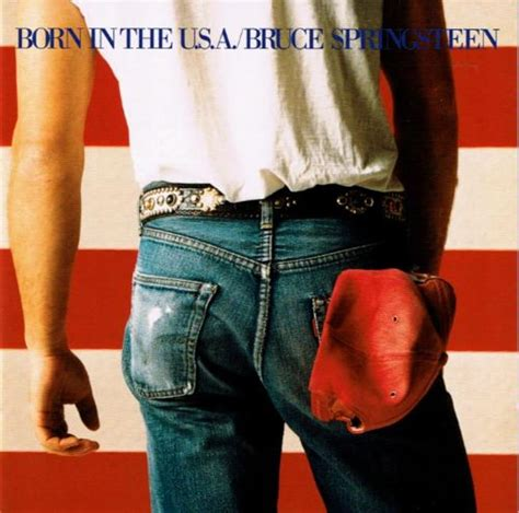 bruce springsteen born   usa   albums