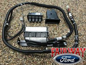 05 Thru 07 Super Duty F250 F350 F450 F550 Oem Ford In