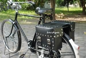 sewa motor jogja info aksesoris sepeda onthel di jogja sewa sepeda jogja