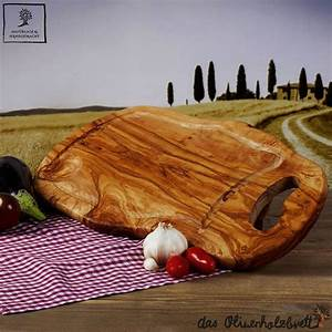 Servierbrett Holz Rund : tranchierbrett olivenholz steakbrett servierbrett mit ~ Michelbontemps.com Haus und Dekorationen