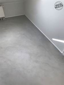 Betonoptik Boden Selber Machen : loftb den herstellen fugenloser designboden in optik wie beton spachtelboden fugenlos ~ Yasmunasinghe.com Haus und Dekorationen
