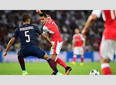 Sanchez rescues draw for Arsenal in Paris — Sport — The