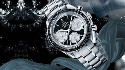 Omega Luxury Watches Px Silver Band Wallpapers