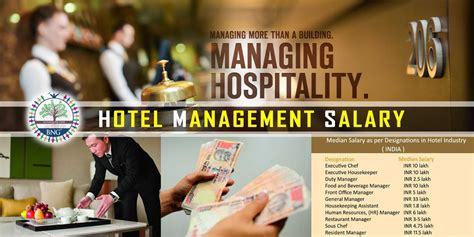 hotel management salary 187 bng hotel management kolkata