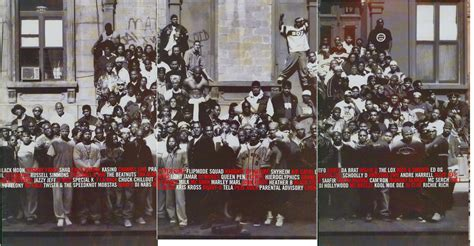Video A Great Day In Hip Hop 1998 The Find Mag