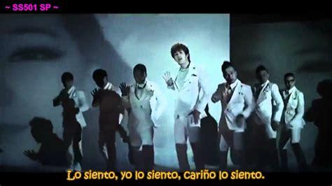 spanish  kim hyung jun  im  youtube