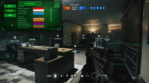 siege nomade b buy hack for rainbow six siege 1 month by baunticheats
