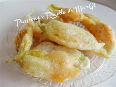 pastella per fiori fritti ricetta fiori di zucca fritti in pastella ricette di