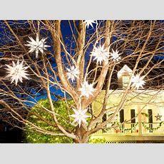 Outdoor Christmas Lights Hgtv