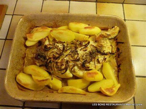 cuisiner le cabillaud au four recettes de dos de cabillaud au four