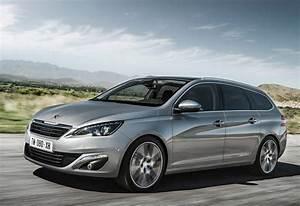 Prix 308 Peugeot : peugeot 308 sw 1 2 e thp 110 active 2014 prix moniteur automobile ~ Gottalentnigeria.com Avis de Voitures