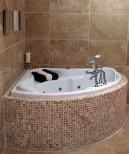 jetted bathtubs small spaces why use a tub for small spaces design ideas for