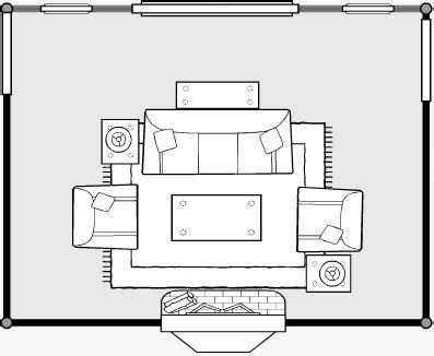 living room floor planner furniture arrangement