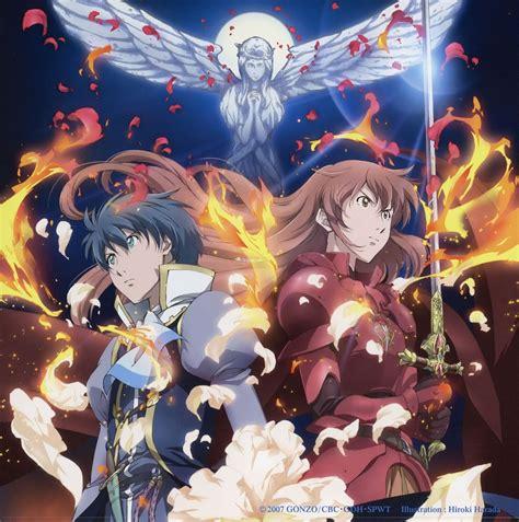 Romeo And Juliet Anime Wallpaper - anime romeo and juliet images romeoxjuliet hd wallpaper