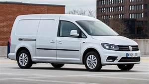 2015 Volkswagen Caddy Maxi Panel Van (UK) - Wallpapers and
