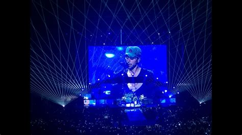 Enrique Iglesias Live Concert