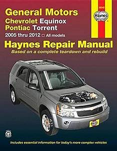 9781620921760  General Motors Chevrolet Equinox And
