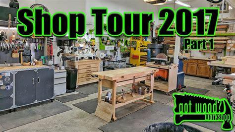 shop   part   car garage workshop youtube