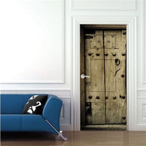 interior renovation  door stickers interiorholiccom