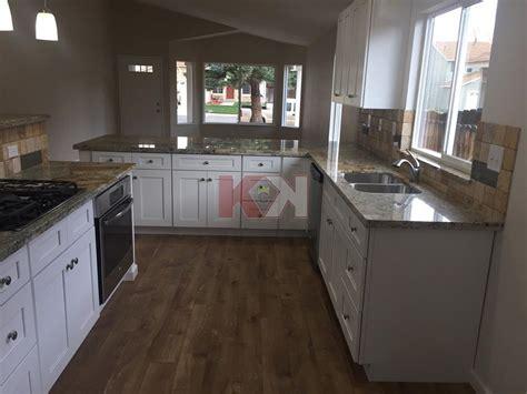 kitchen cabinet reviews amp testimonials 579 ice white shaker 153