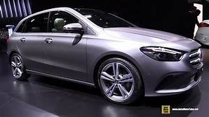 Mercedes B200 Benziner : 2019 mercedes b class b200 exterior and interior ~ Kayakingforconservation.com Haus und Dekorationen