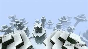 Скачать Frostcraft Mod для Minecraft 1.6.4