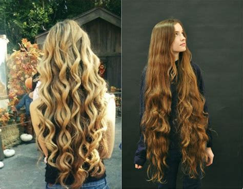 Wavy Prom Hairstyles For Long Hair