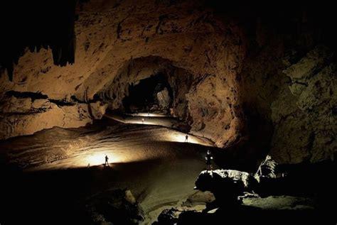 Krubera Voronya: The Deepest Cave on Earth > FREEYORK