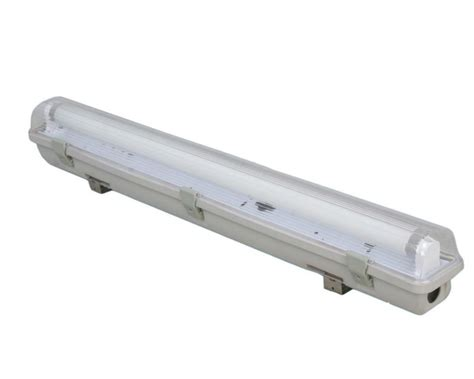 fluorescent light fixture plastic cover and diffuser ip65