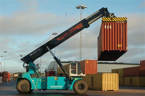 Konecranes to supply biggest Goliath gantry crane in the ...